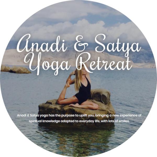 Anadi & Satya Yoga Retreat